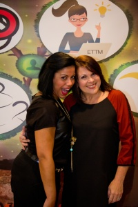 ETTWomen Founders Vanessa Coppes and Lynette Barbieri